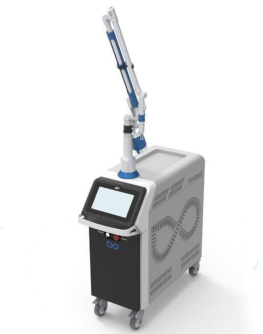 FINEBEAM Nd:YAG Laser System