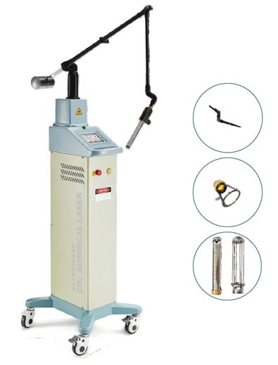 CO2 Laser System Gynecological Fractional for Vaginal Health