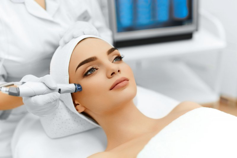 Why you should buy 9 in 1 OV Facial System for your business?