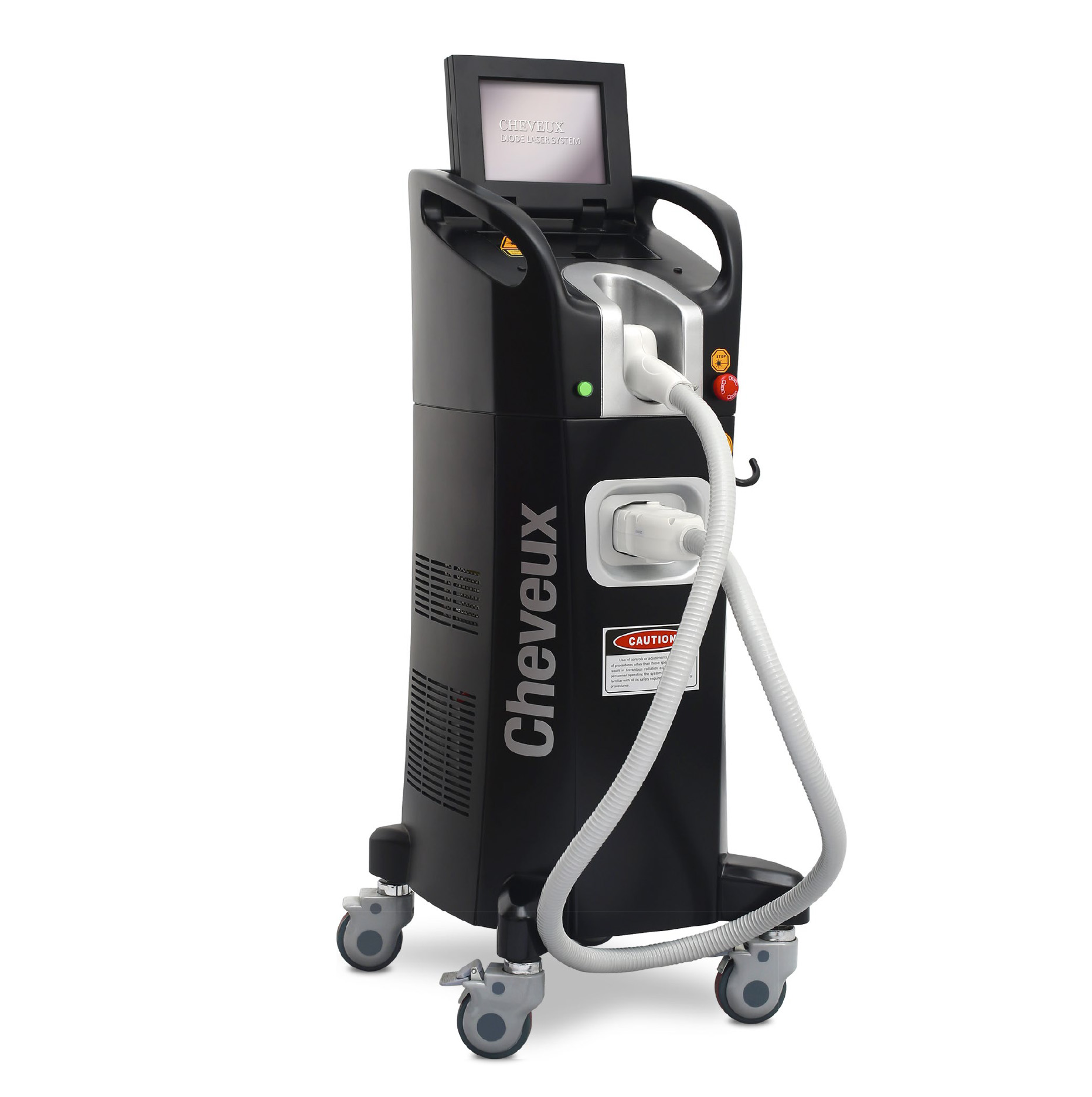 Cheveux 810 Diode Laser (Permanent Hair Removal Machine)