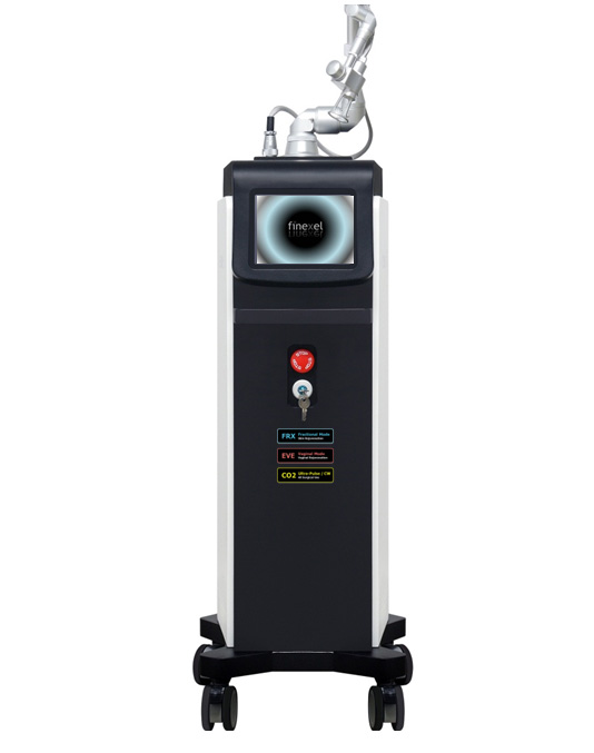 Finexel Fractional CO2 Laser System