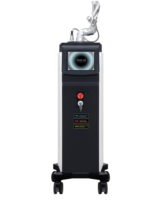 Finexel Fractional CO2 Laser System