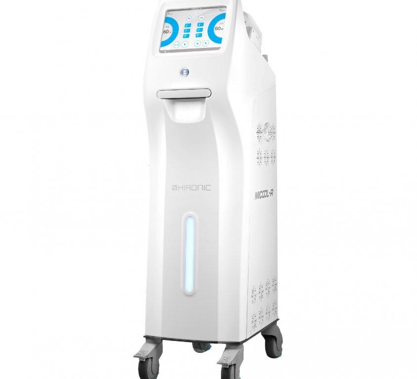 MICOOL- A Cryo Fat Reduction Machine