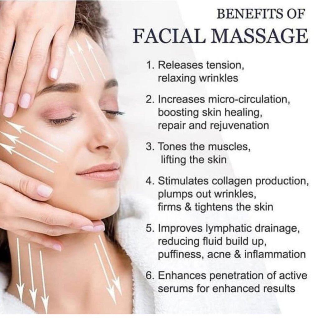 oxitronix visage facial benefits