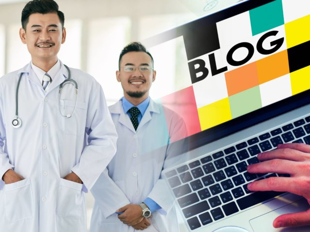 Dermatologists can serve their Patients through Blogging