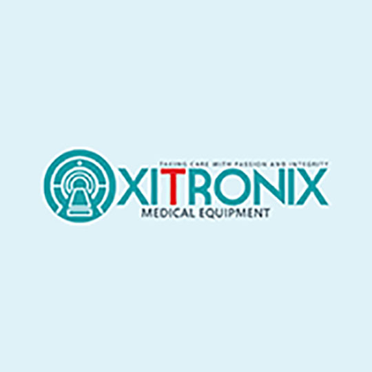 Oxitronix Medical Equipments